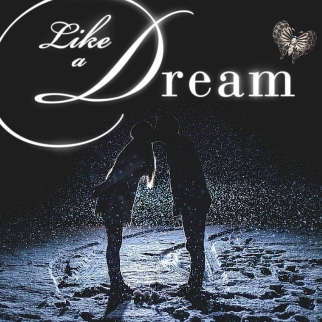 Like a dream kissing (1)