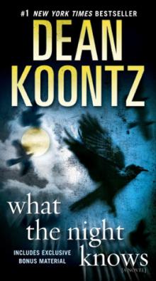 koontz book