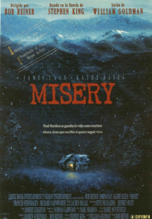 Misery mmovie