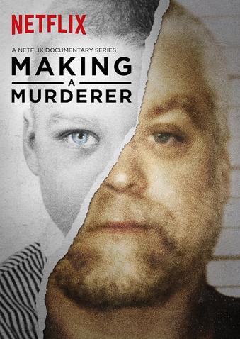 Murder show