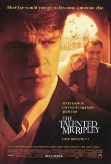 Ripley movie